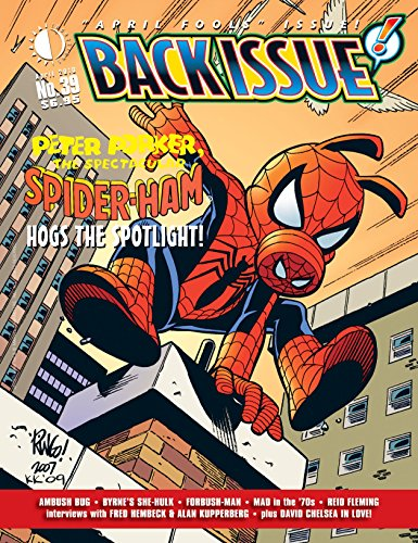 Back Issue #39
