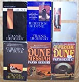 img - for Dune Collection book / textbook / text book