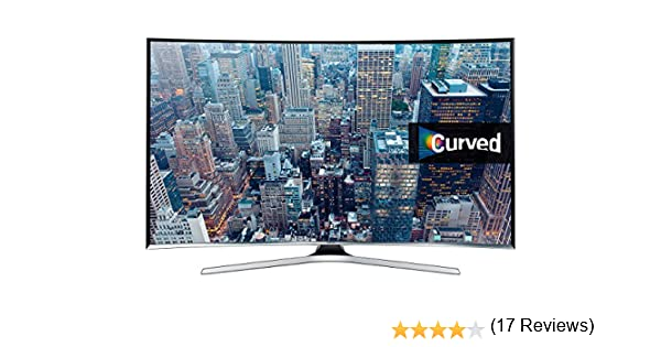 Samsung - TV LED Curvo 40 UE40J6300 Full HD, Wi-Fi y Smart TV: SAMSUNG: Amazon.es: Electrónica