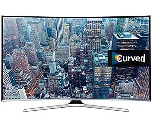 Samsung - TV LED Curvo 40'' UE40J6300 Full HD, Wi-Fi y Smart TV
