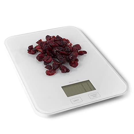 KCO Kitchen Electronic Digital Food Scale