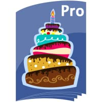 Happy Birthday Pro Book