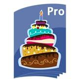 Happy Birthday Pro Book