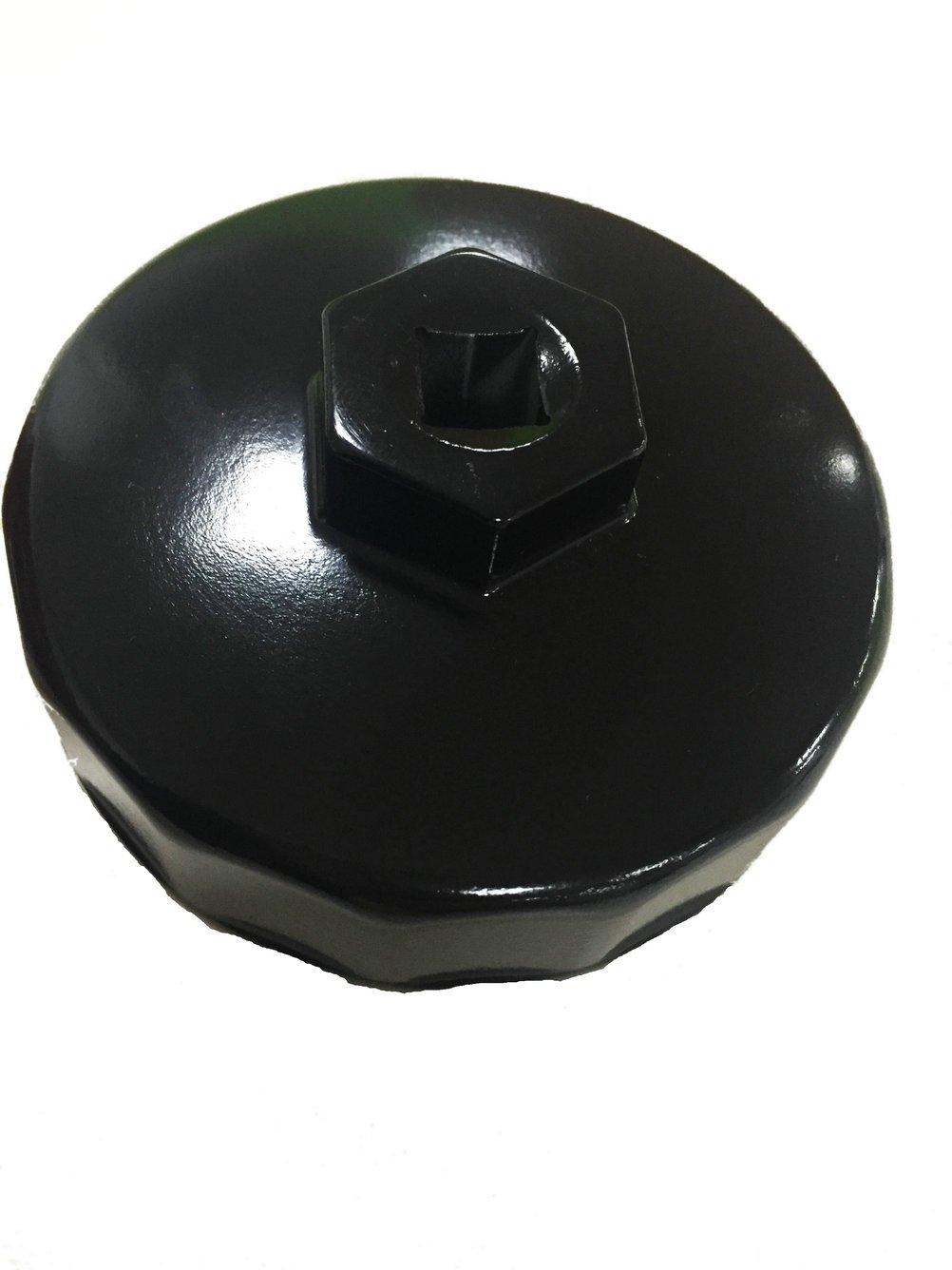 Opall Filtro de aceite llave vivienda tapa para Mazda Porsche VW Audi: Amazon.es: Coche y moto