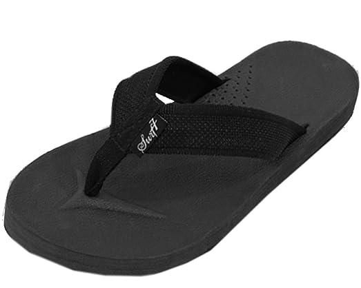 1383b1476 Surf 7 Men s Classic Flip Flop Slide Sandal (11 D(M) US