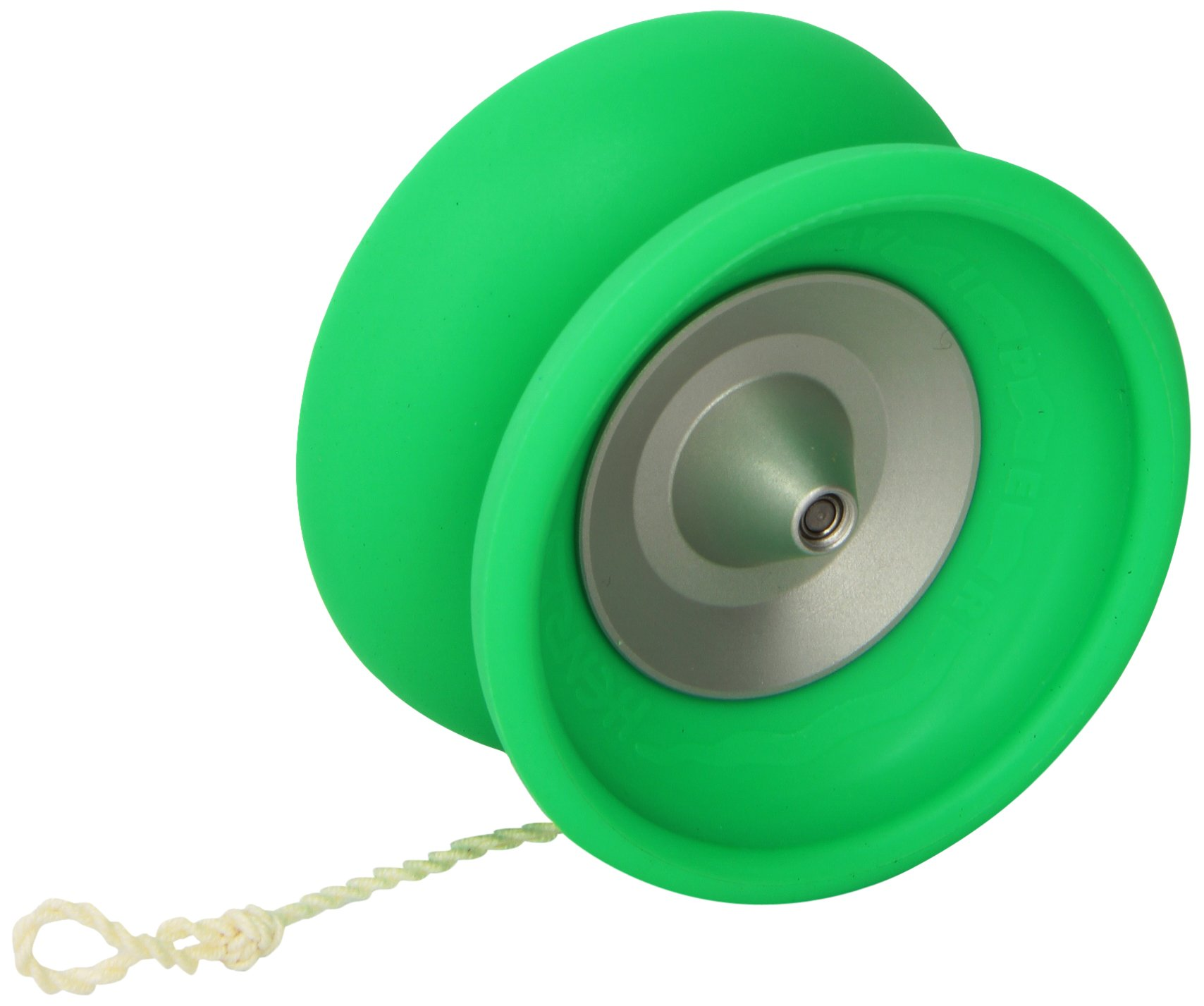 Green Henrys Lizard Yo-Yo with Book