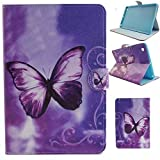 iPad mini Case, iPad mini 1/2/3 Case, X-Master® [Slim Fit] [Stand Feature] Folio Flip PU Leather Case Cover Skin Back Case for Apple iPad mini 1/2/3