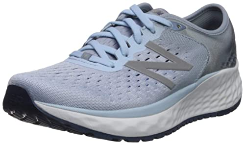 New Balance Women's 1080v9 Fresh Foam Running Shoe Review