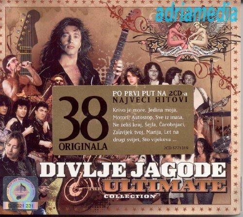 Divlje Jagode - Ultimate Collection - Zortam Music