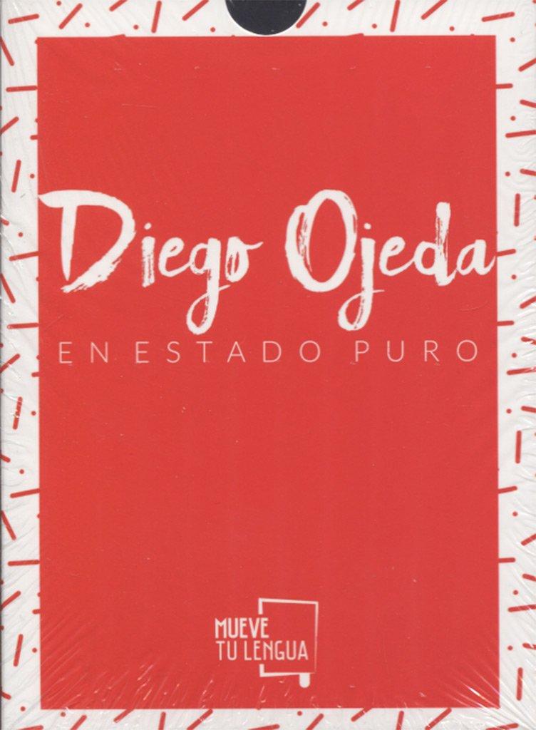 Diego Ojeda en estado puro: Amazon.es: Ojeda, Diego: Libros