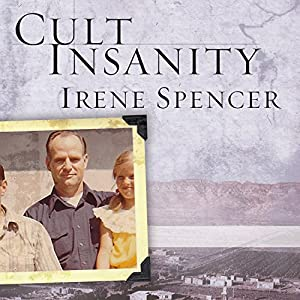 Cult Insanity Audiobook