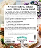 The Everything Soapmaking Book: Learn How to Make