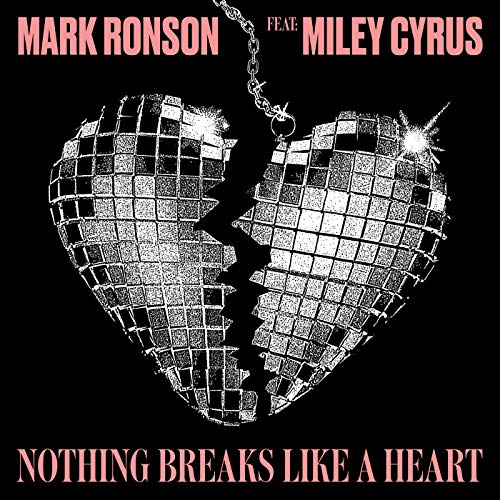 Image result for nothing breaks like a heart