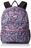 Levi's Girls' Riveter Backpack, City Lights Print, One Size