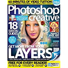 Photoshop Creative Book: Get More From Your Layers
