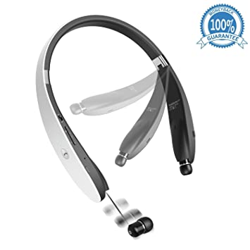 Auriculares Bluetooth 4.1 Deportivo Dylan Inalámbrico Wireless Headphone Casco Manos Libres Estéreo con Micrófono Deporte para