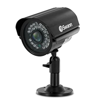 Amazon.com : Swann Day or Night All Weather Security Camera ...