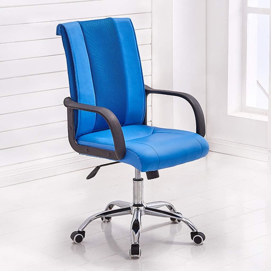 Amazon.com: Fubas- Rotating Adjustable Office Chair, Ergonomic