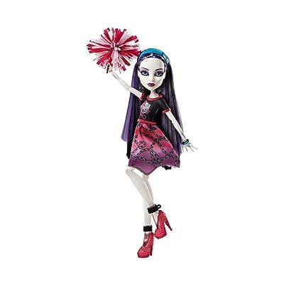 Monster High Ghoul Spirit Spectra Vondergeist Doll: Toys & Games