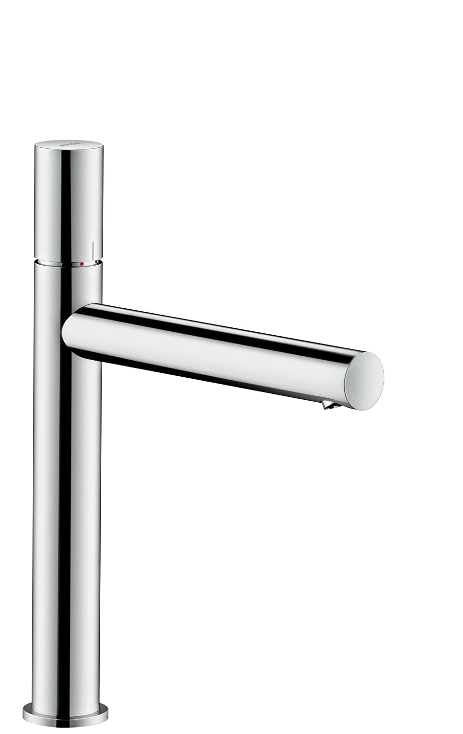 Without Waste AXOR Uno Basin Tap 200 Zero Handle chrome