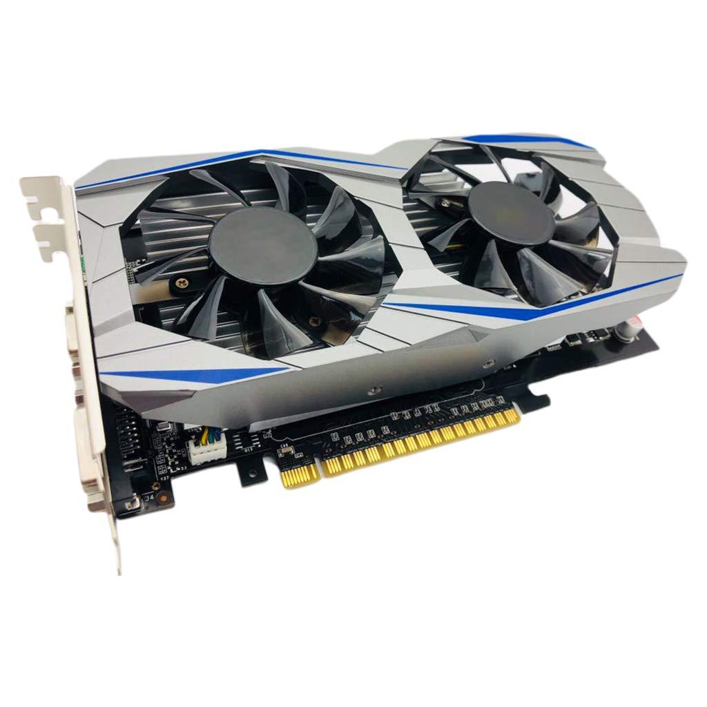 lzf1110 GTX1050Ti - Tarjeta gráfica (4G, DDR5, 128 bit, PCI ...