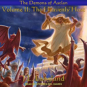 The Heavenly Host Audiobook