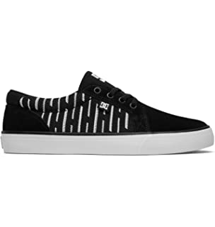 DC Shoes Trase SD, Sneakers basses homme  DC Shoes  Amazon.fr ... c4cac5db71d9
