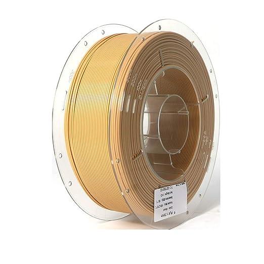 LPL Impresora 3D Accesorios Filamento de filamento de precisión ...