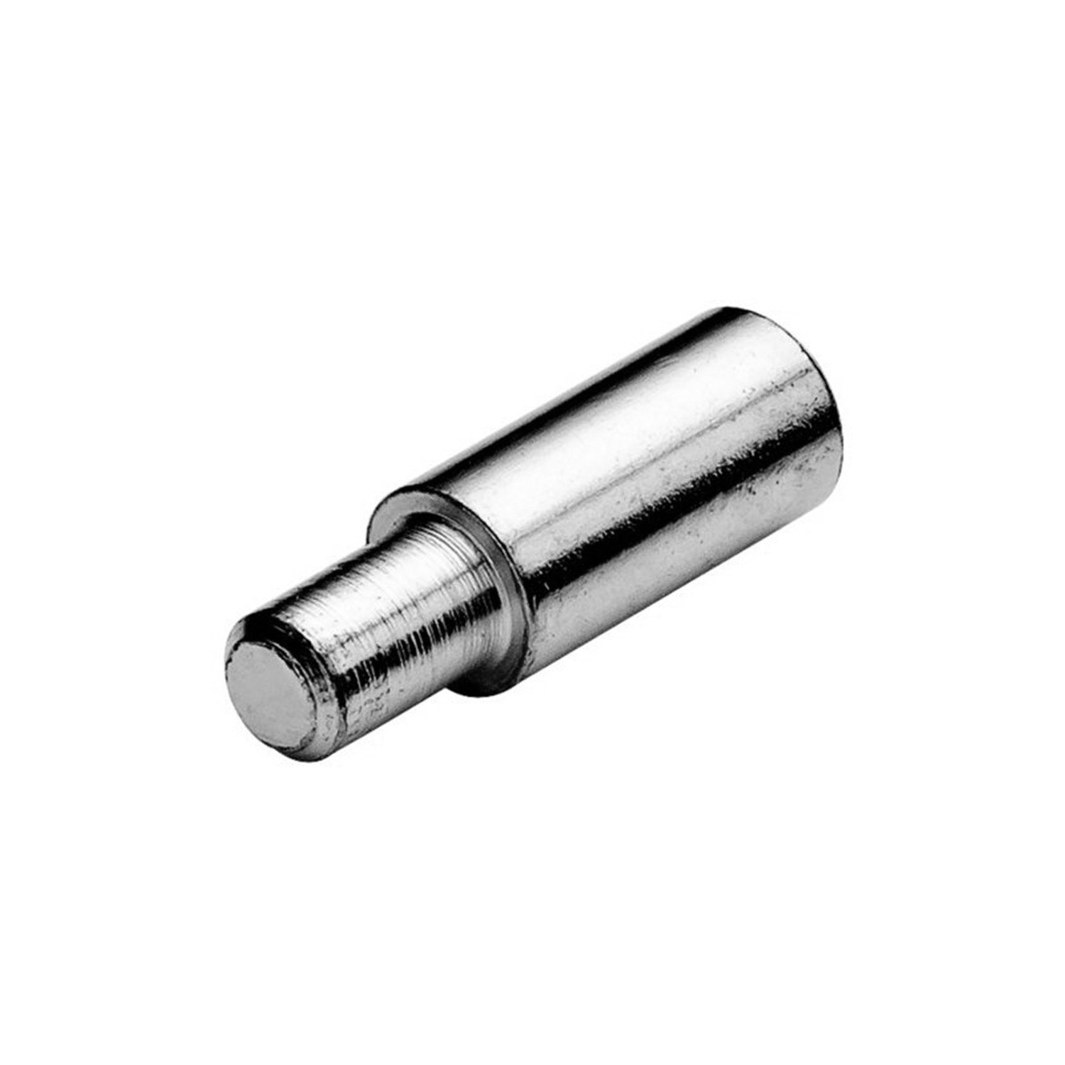 SECOTEC Floor Bearer with Approach Maxi Nickel-Plated 5 MM, Pack of 100, 105033012