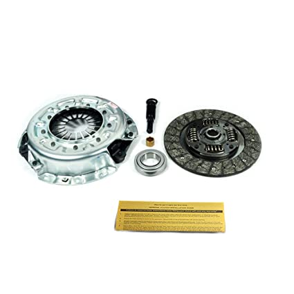 Amazon.com: EXEDY RACING STAGE 1 CLUTCH KIT fits NISSAN 200SX 280Z 280ZX 300ZX PATHFINDER: Automotive
