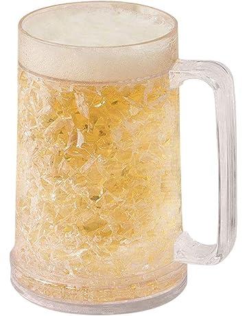 Amazon.es: Vasos de cerveza: Hogar y cocina