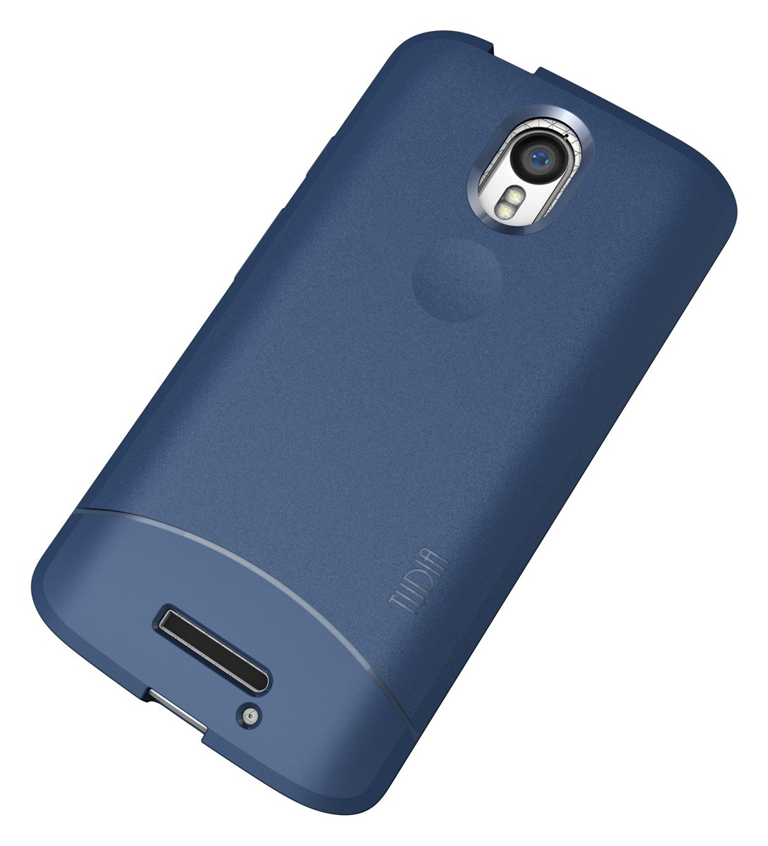 Motorola Droid Turbo 2 (Verizon) / Moto X Force Funda, TUDIA ultra delgado Mate Completa ARCH TPU caso de parachoques de protección Funda Carcasas para ...