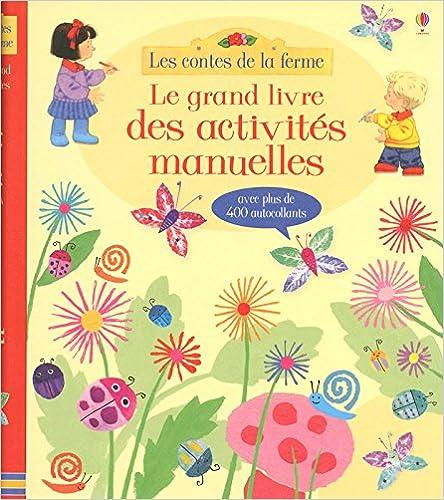 Read MON GRAND LIVRE D'ACTIVITES epub, pdf