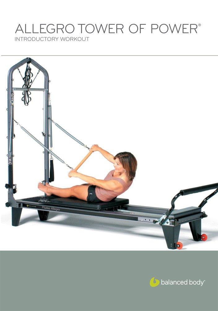 Allegro Tower: Intro Workout