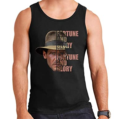Camiseta de Tirantes Sin Mangas Cloud City 7 para Hombre