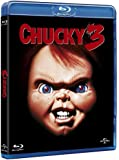 Chucky 3 [Blu-ray] [Import italien]