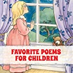 Favorite Poems for Children    Dover Publications
