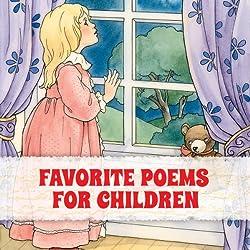 Favorite Poems for Children