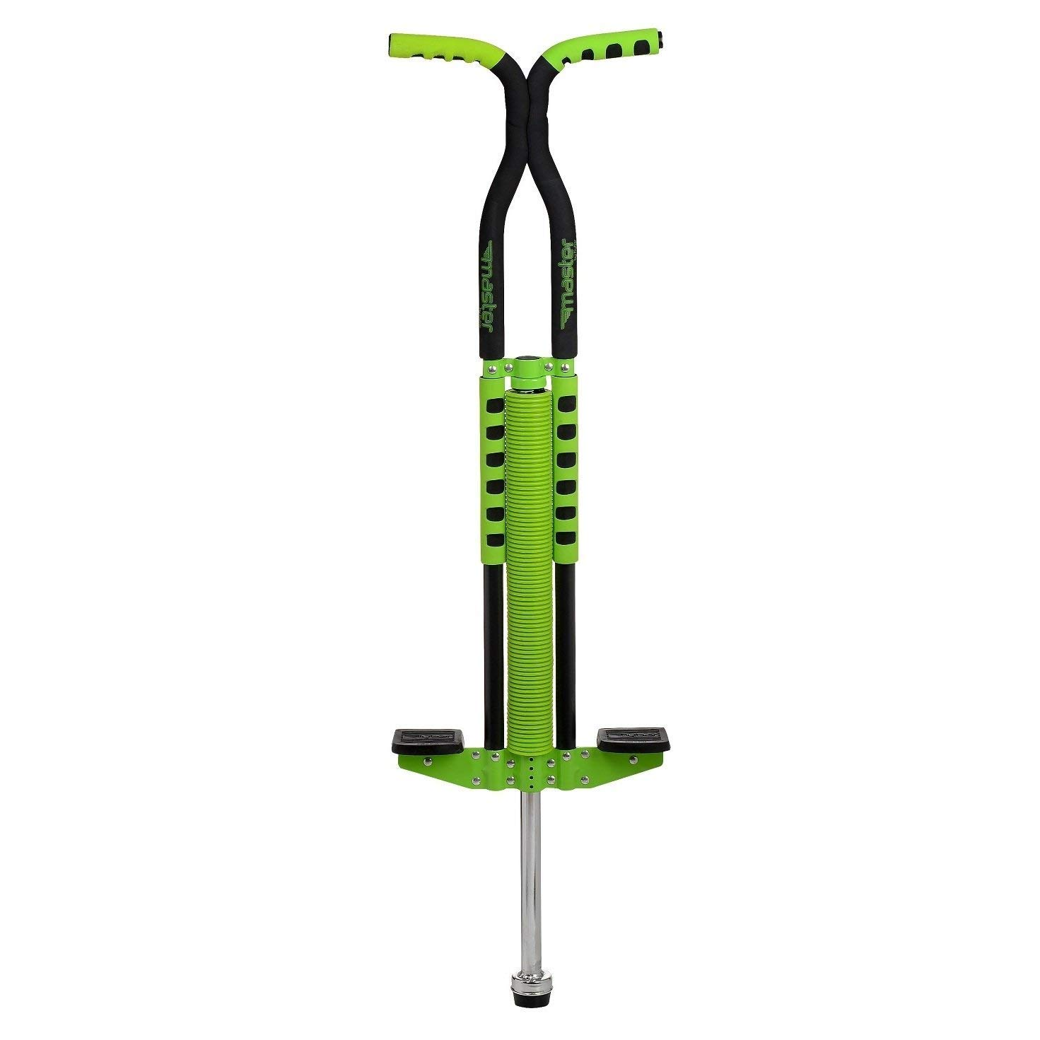 Renewed Fun Quality Pogostick By The Original Pogo Stick Company Flybar Foam Master Pogo Stick For Kids Boys /& Girls Ages 9 /& Up 80 to 160 Lbs