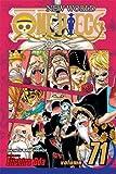 One Piece, Vol. 71