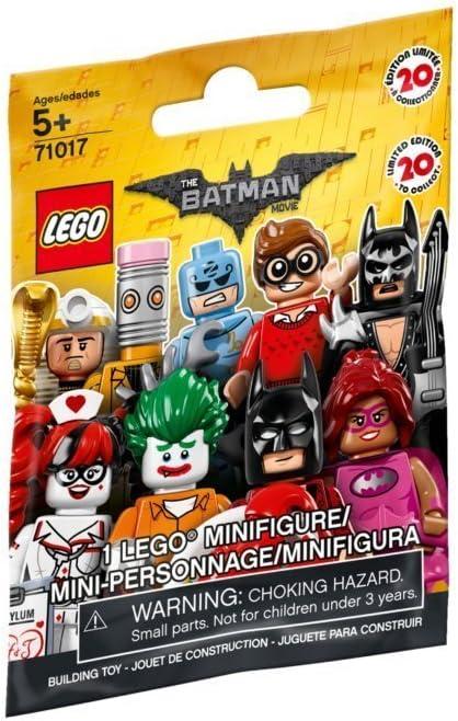 LEGO Minifigures Bundle