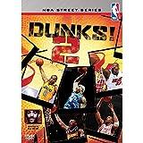NBA Street Series: Dunks!:Volume 2