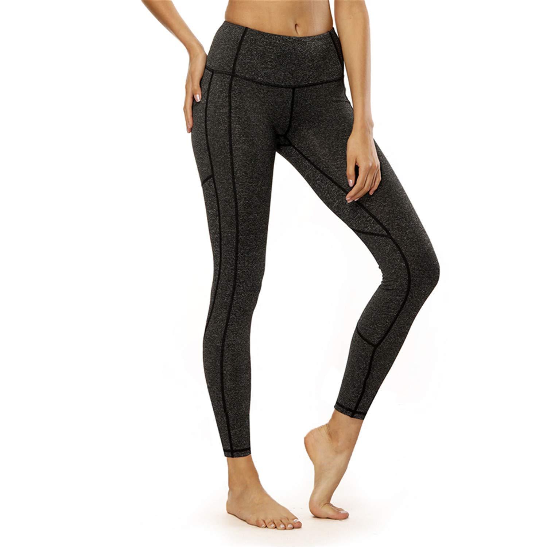 Amazon.com: SuperLina - Pantalón deportivo para mujer ...