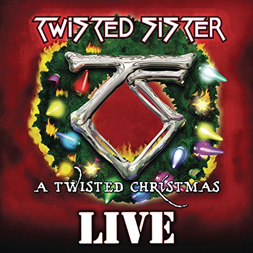 heavy metal christmas the twelve days of christmas live - Heavy Metal Christmas