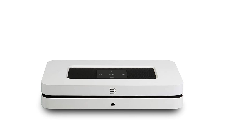Amazon com: Bluesound Node 2i Wireless Multi-Room Hi-Res