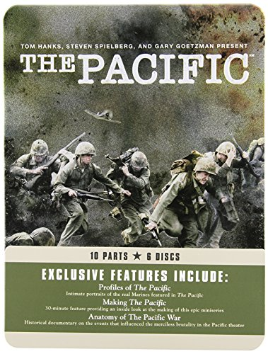 the pacific free online