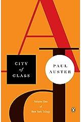 City of Glass (New York Trilogy) Paperback