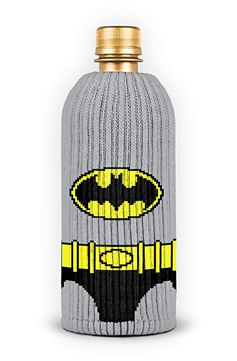 Amazon.com: Batman Traje de freaker – One, talla se ajusta a ...