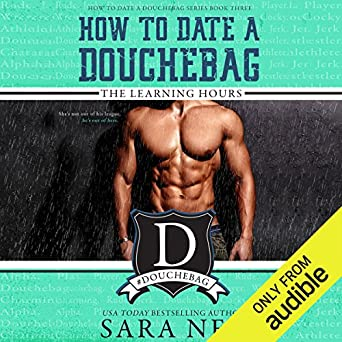 are you dating a douchebag quiz