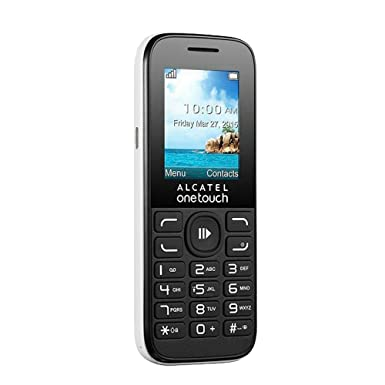 f9c17b7a266f8 Alcatel 1052G 1.8 quot  63g Black